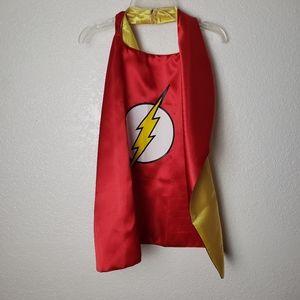 The Flash Cape
